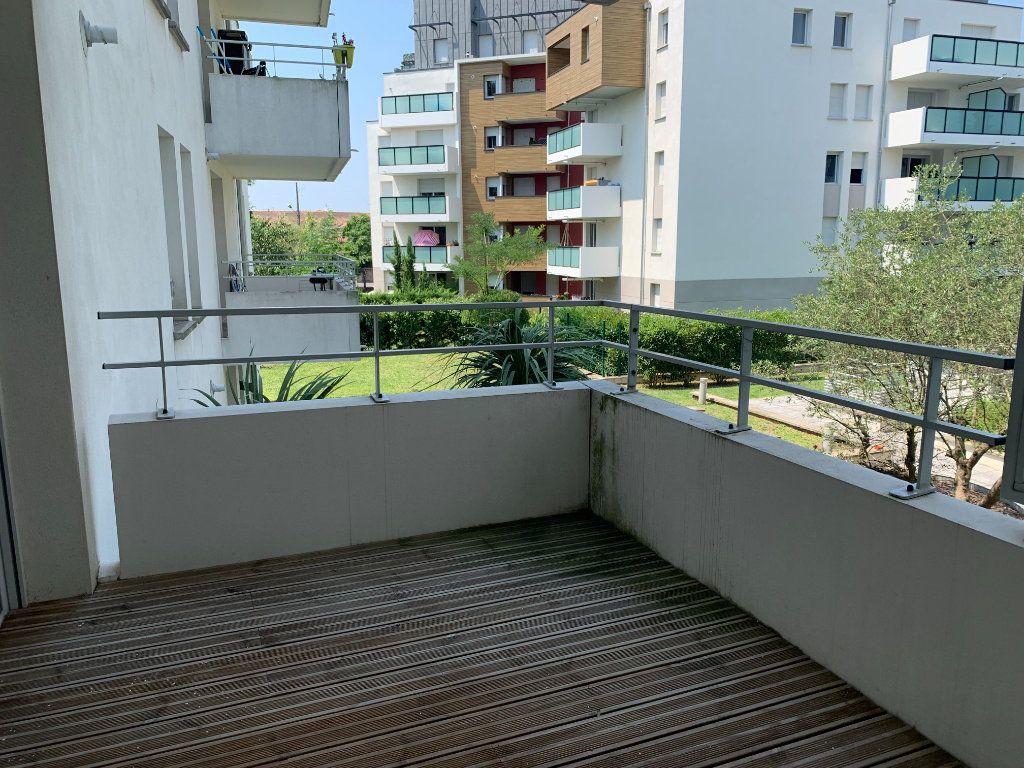Appartement à louer 2 46.1m2 à Toulouse vignette-5