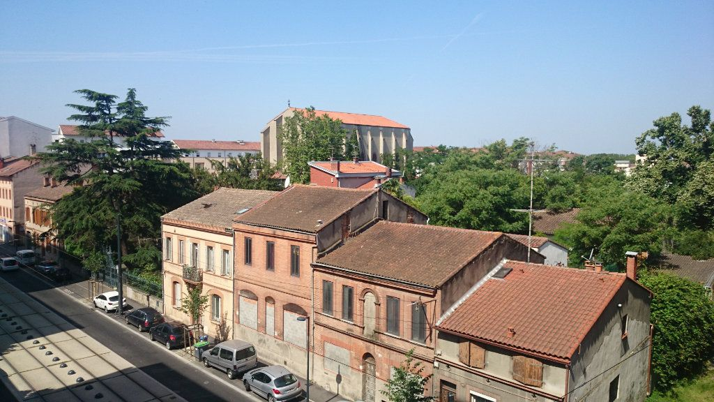 Appartement à louer 3 57m2 à Toulouse vignette-5