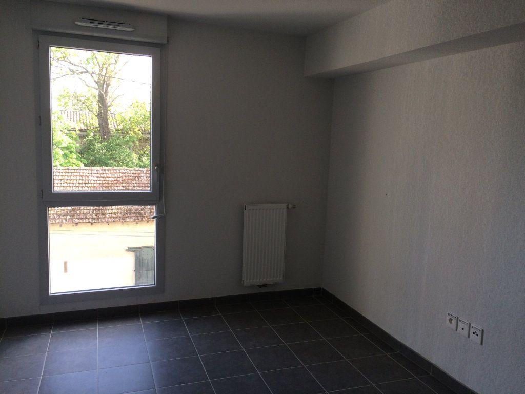 Appartement à louer 2 41.2m2 à Toulouse vignette-3