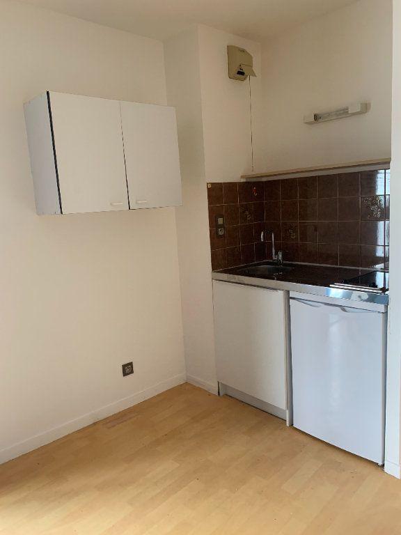 Appartement à louer 1 25m2 à Toulouse vignette-1