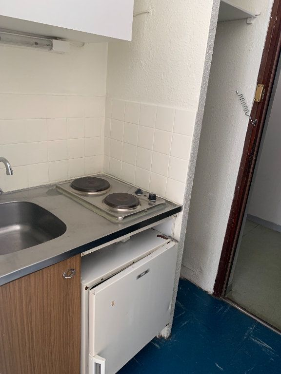Appartement à louer 1 14.51m2 à Toulouse vignette-2