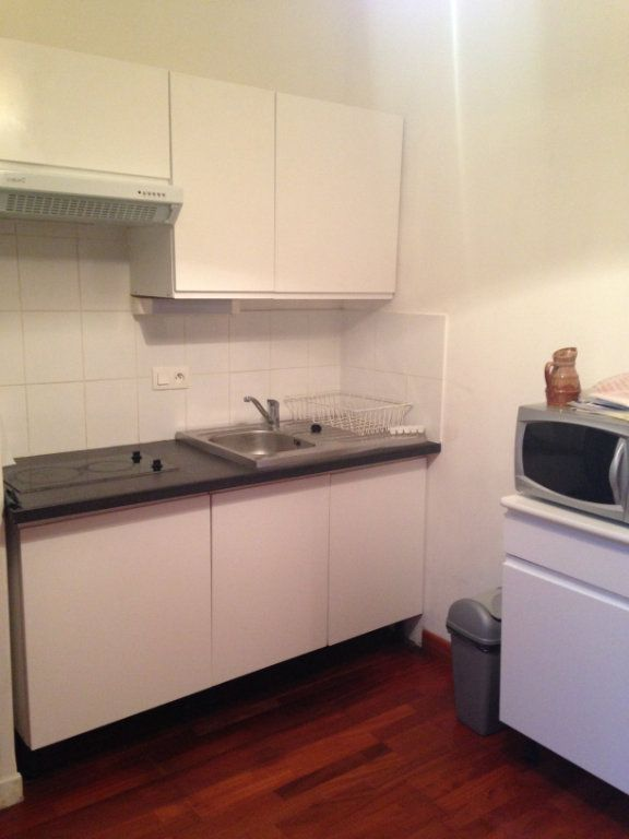 Appartement à louer 2 38m2 à Toulouse vignette-1
