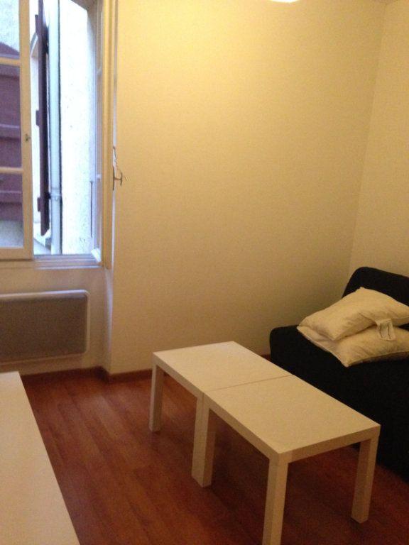 Appartement à louer 2 38m2 à Toulouse vignette-3