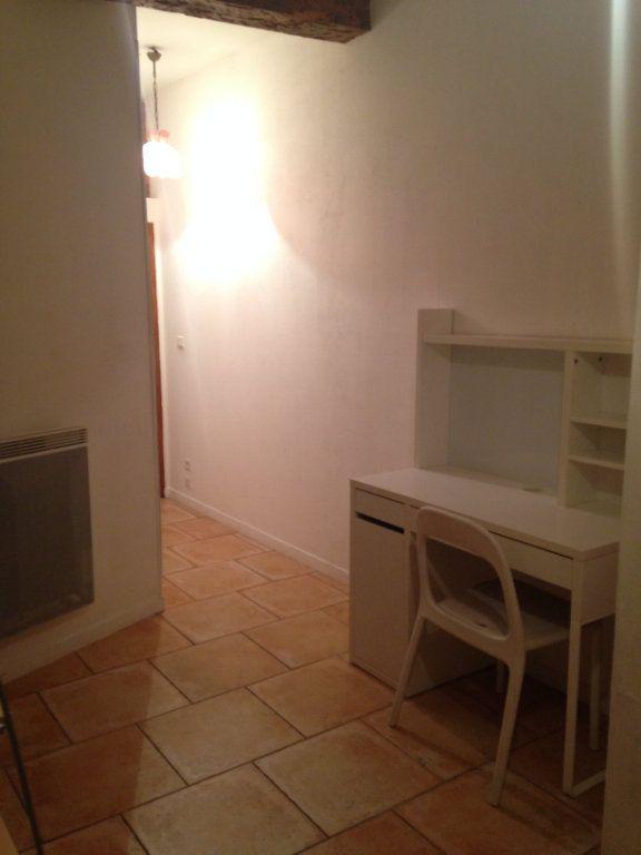 Appartement à louer 2 38m2 à Toulouse vignette-6