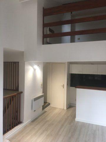 Appartement à louer 2 18.7m2 à Toulouse vignette-1
