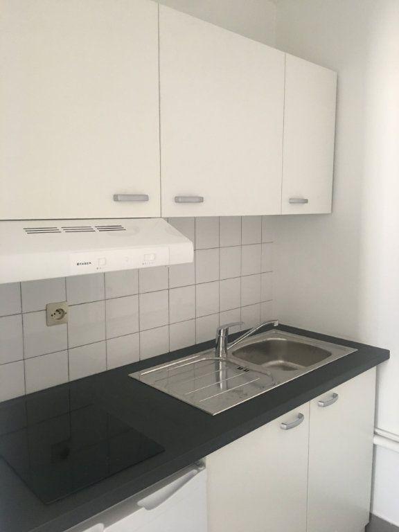 Appartement à louer 2 45m2 à Toulouse vignette-2