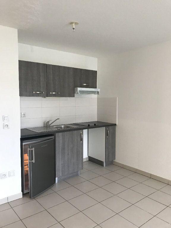 Appartement à louer 2 43.8m2 à Toulouse vignette-1