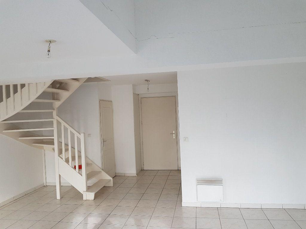 Appartement à vendre 3 63m2 à Muret vignette-2