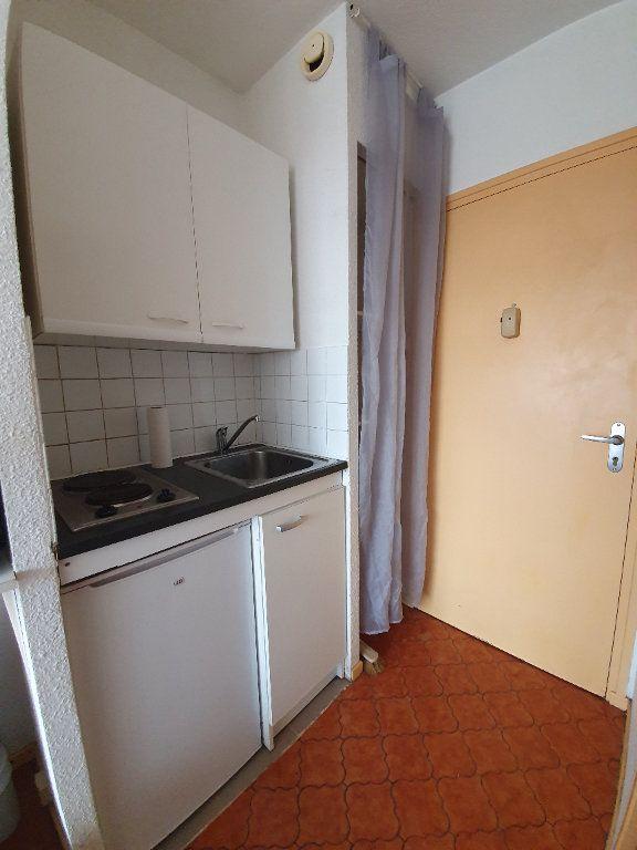Appartement à louer 1 14.29m2 à Toulouse vignette-1