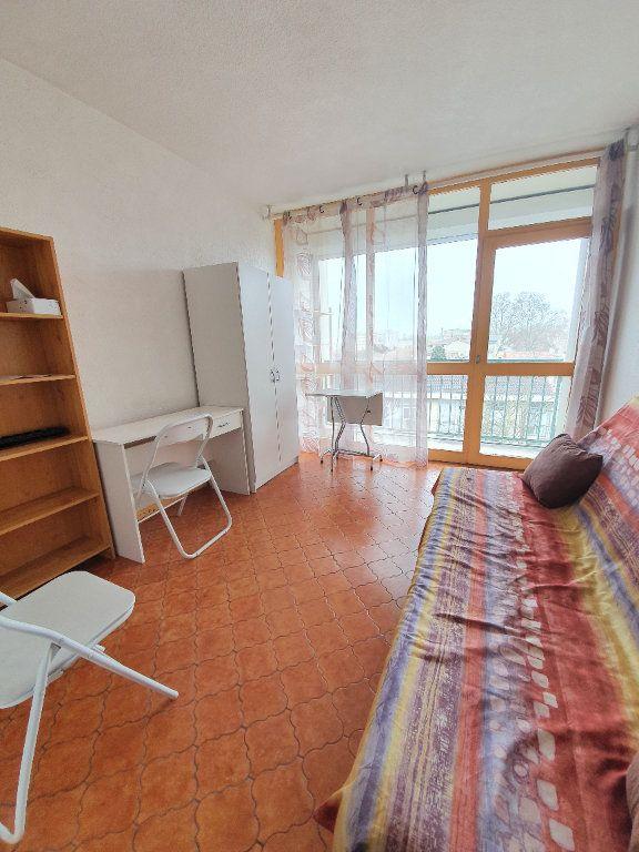 Appartement à louer 1 14.29m2 à Toulouse vignette-2