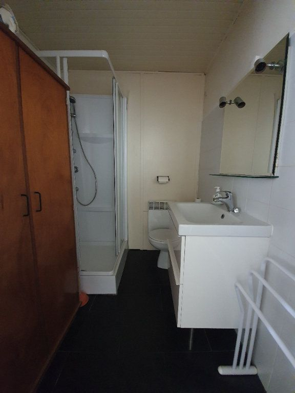 Appartement à louer 1 28m2 à Toulouse vignette-7