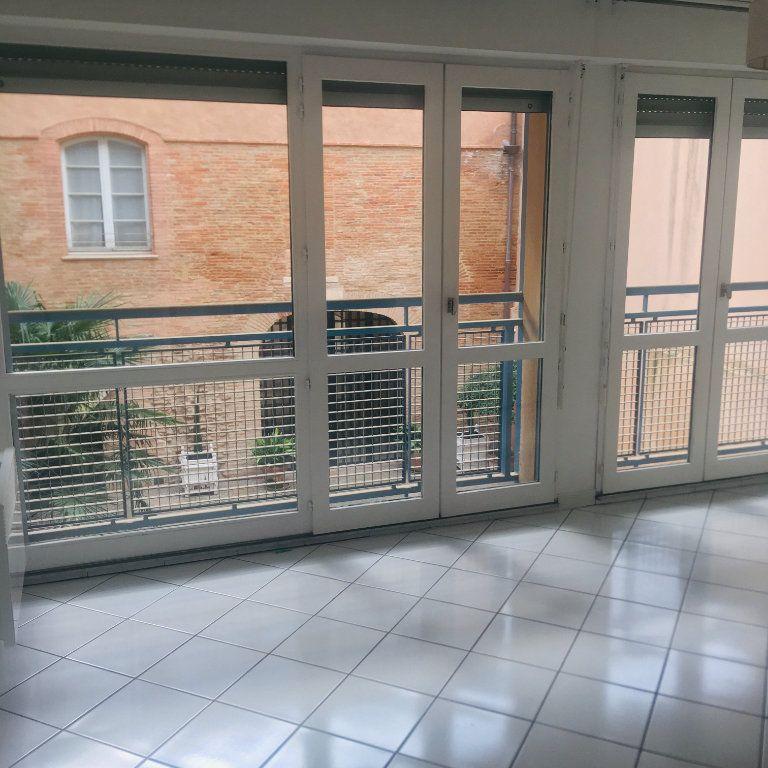 Appartement à louer 1 20.13m2 à Toulouse vignette-1