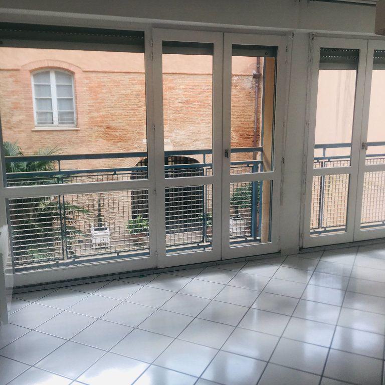Appartement à louer 1 20.13m2 à Toulouse vignette-2