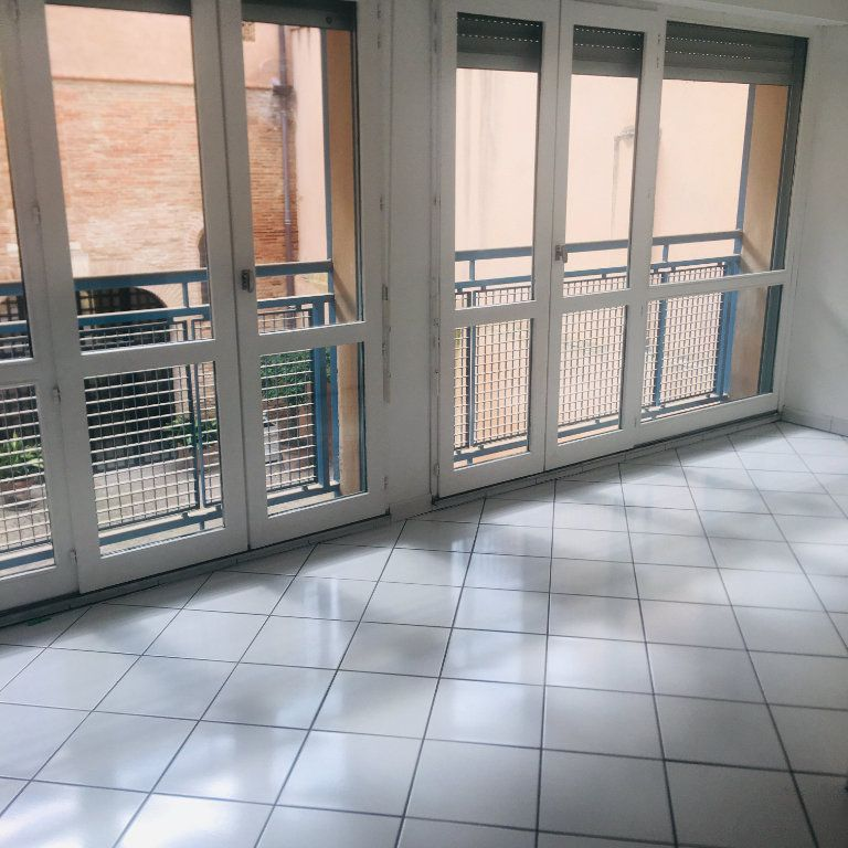 Appartement à louer 1 20.13m2 à Toulouse vignette-3