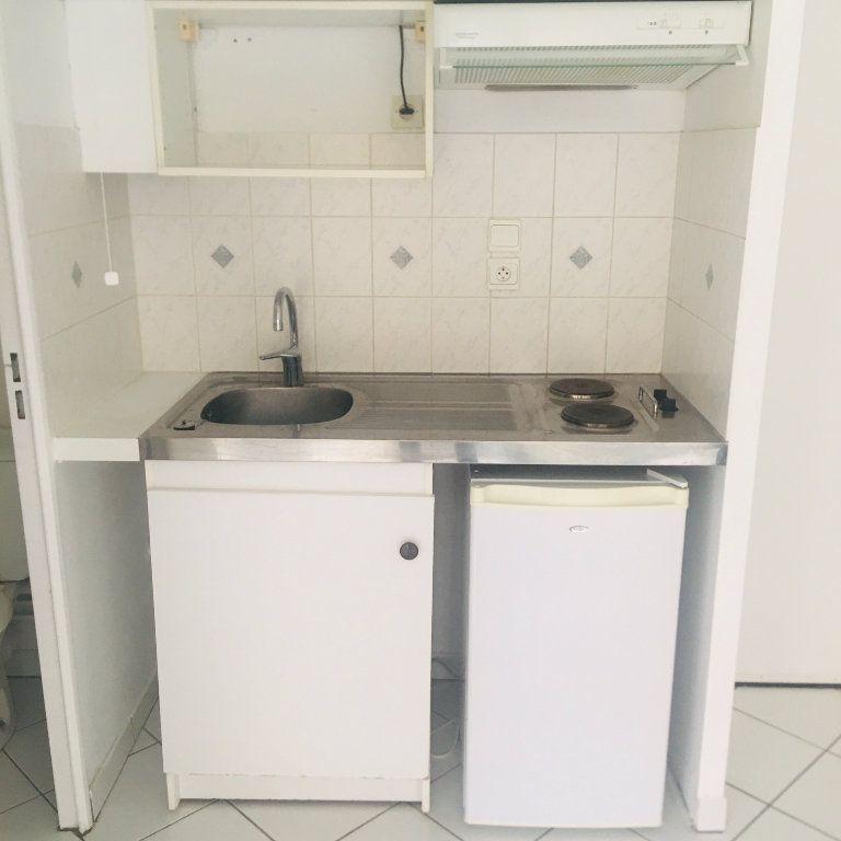 Appartement à louer 1 20.13m2 à Toulouse vignette-4