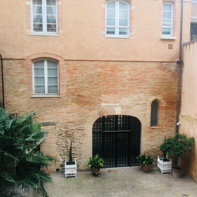 Appartement à louer 1 20.13m2 à Toulouse vignette-8