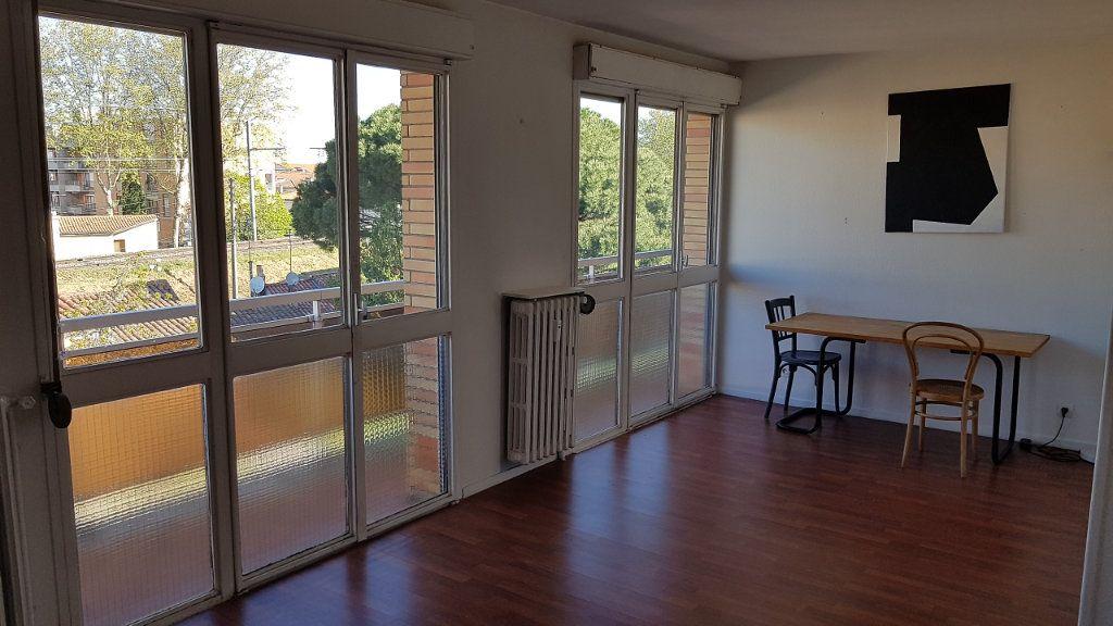 Appartement à vendre 3 76m2 à Toulouse vignette-1