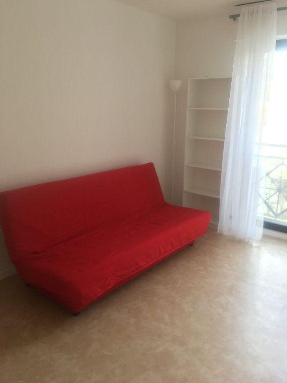 Appartement à louer 1 21.74m2 à Toulouse vignette-2