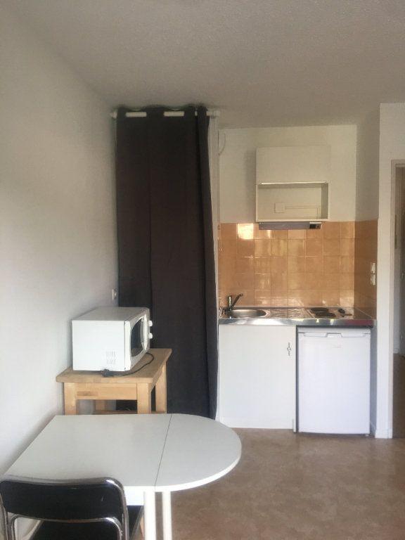 Appartement à louer 1 21.74m2 à Toulouse vignette-4