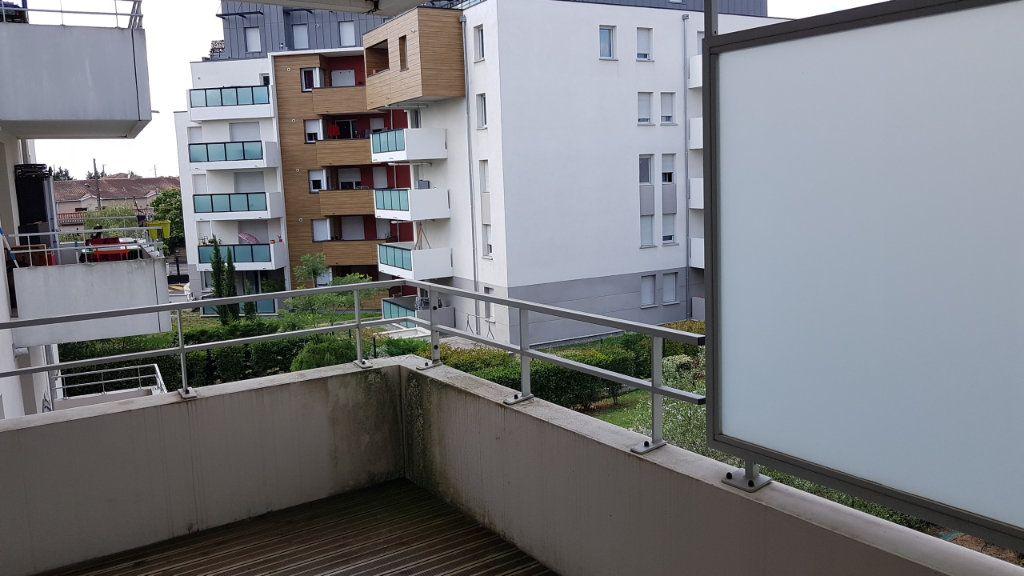 Appartement à vendre 2 46m2 à Toulouse vignette-4