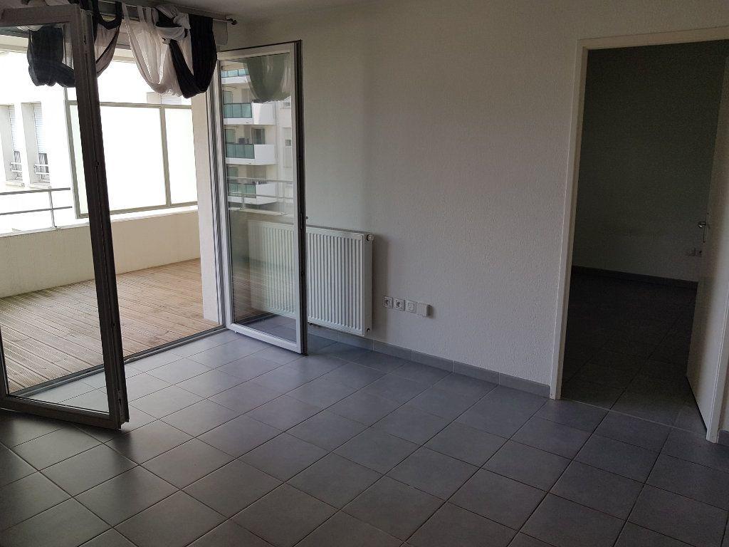Appartement à vendre 2 46m2 à Toulouse vignette-6
