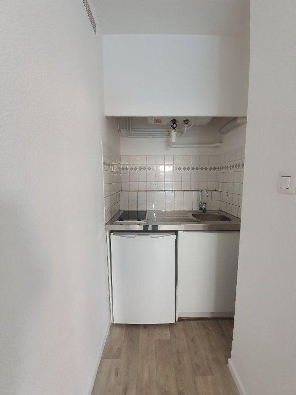Appartement à louer 1 16m2 à Toulouse vignette-3