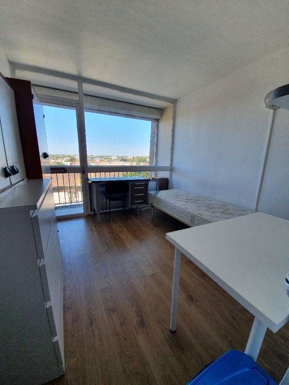 Appartement à louer 1 14.33m2 à Toulouse vignette-2