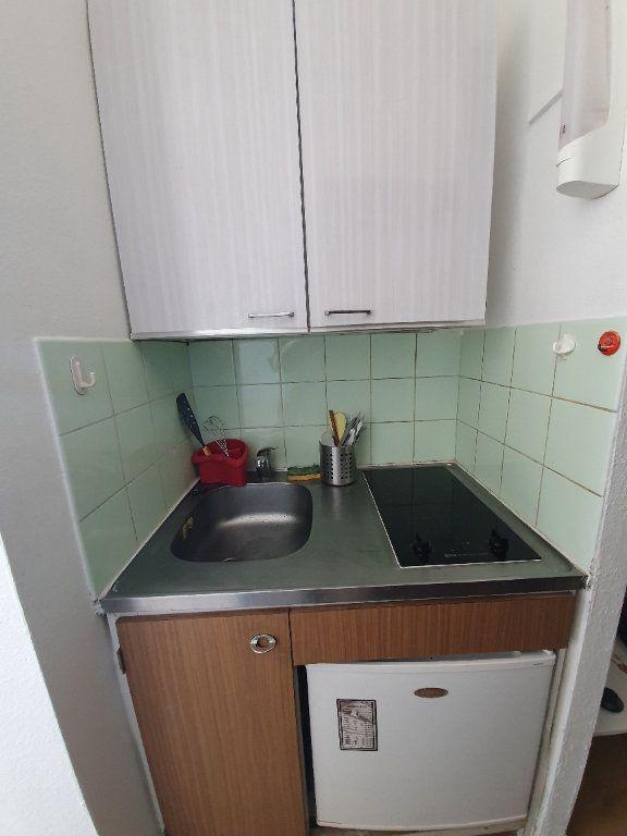 Appartement à louer 1 14.33m2 à Toulouse vignette-3