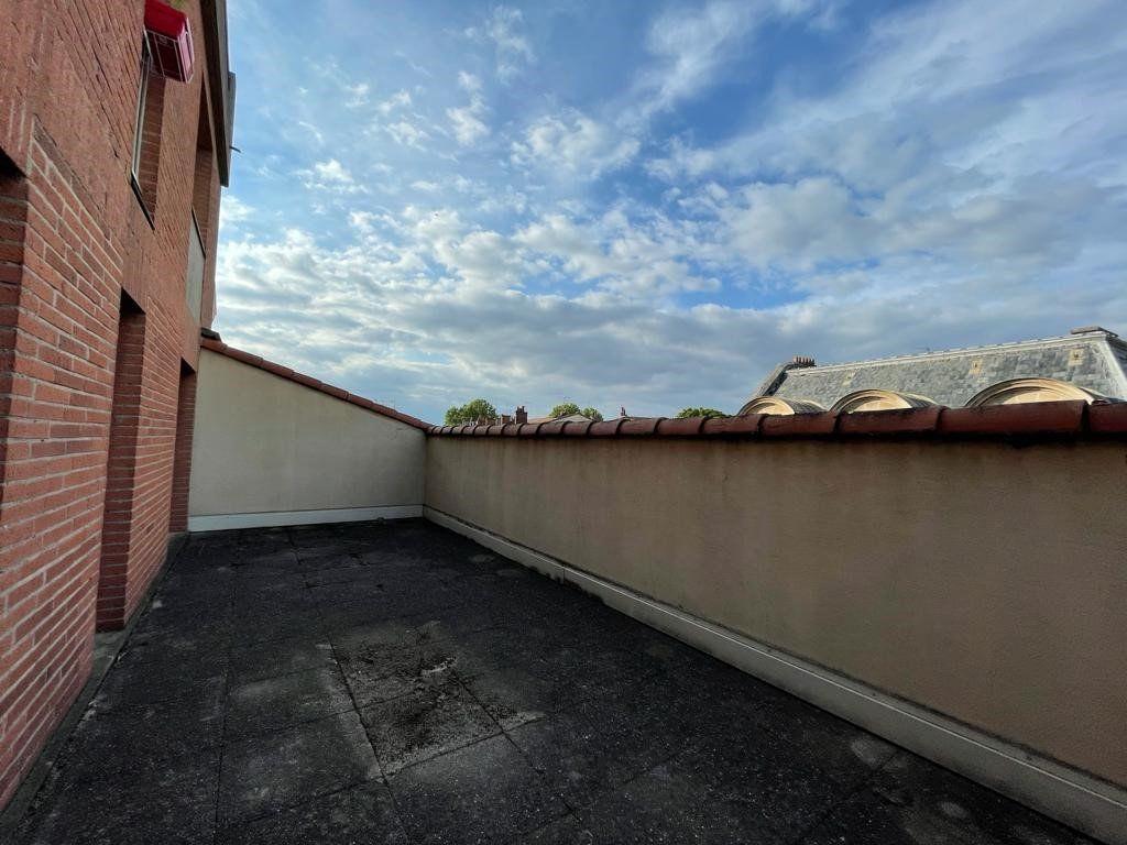 Appartement à louer 2 49.3m2 à Toulouse vignette-2