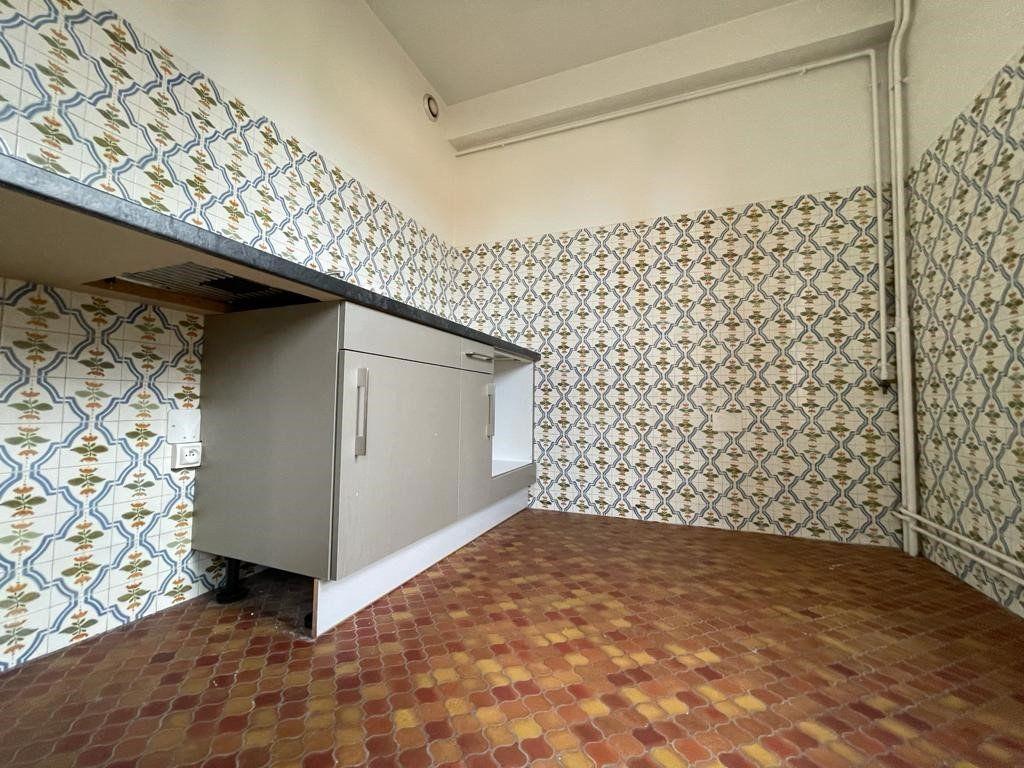 Appartement à louer 2 49.3m2 à Toulouse vignette-5