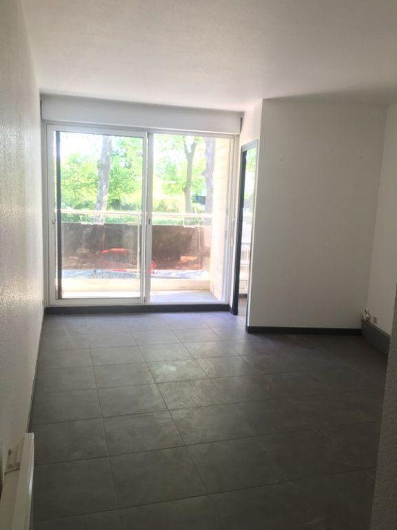 Appartement à louer 1 26.75m2 à Toulouse vignette-1