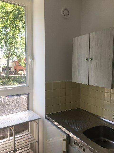 Appartement à louer 1 26.75m2 à Toulouse vignette-4
