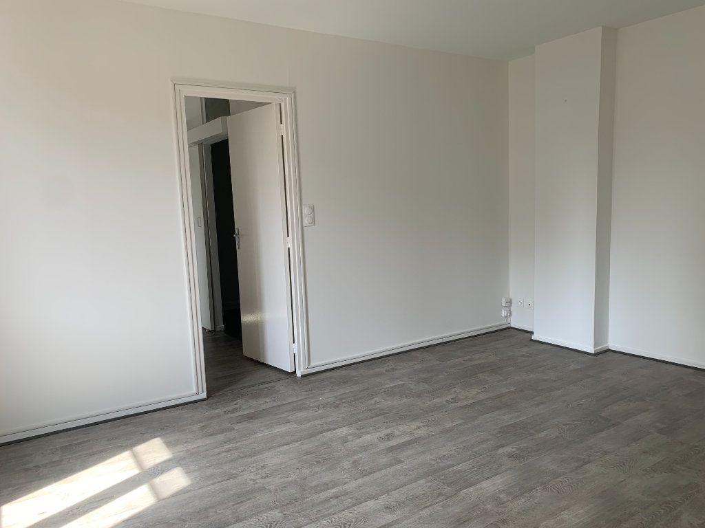 Appartement à louer 2 53m2 à Toulouse vignette-5