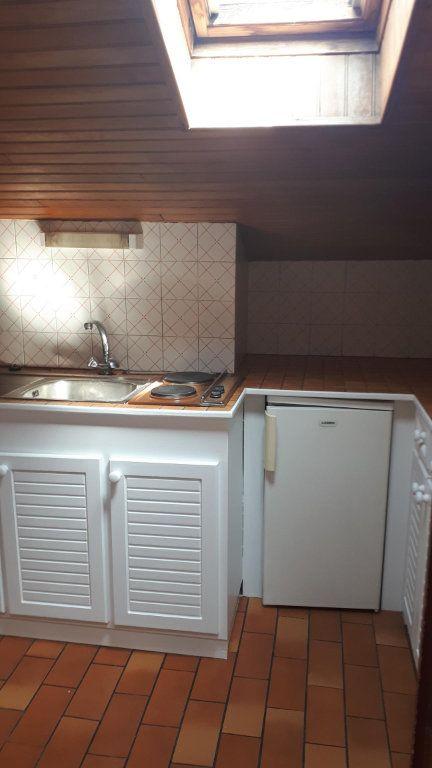 Appartement à louer 1 20m2 à Toulouse vignette-5