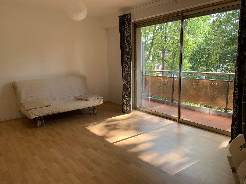 Appartement à louer 1 31.93m2 à Toulouse vignette-2
