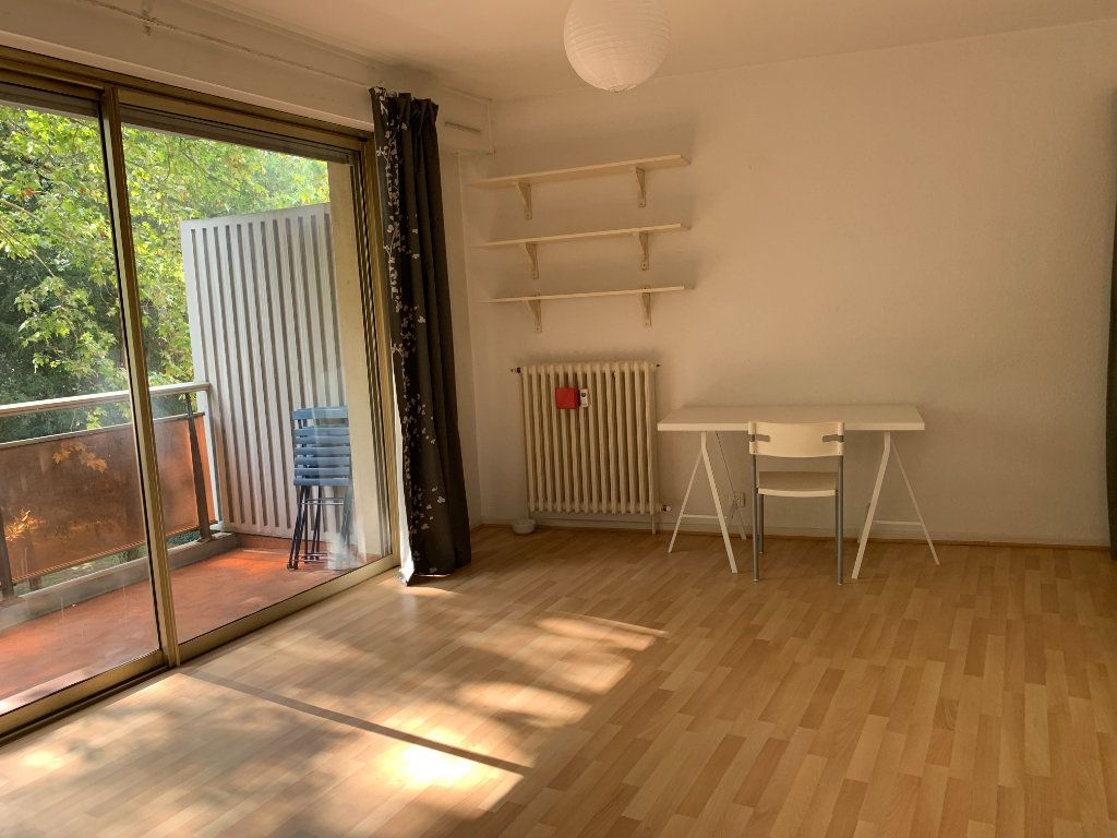 Appartement à louer 1 31.93m2 à Toulouse vignette-3