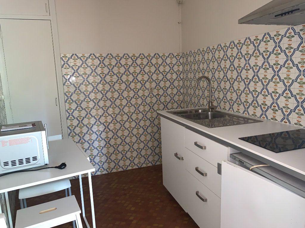 Appartement à louer 1 31.93m2 à Toulouse vignette-4