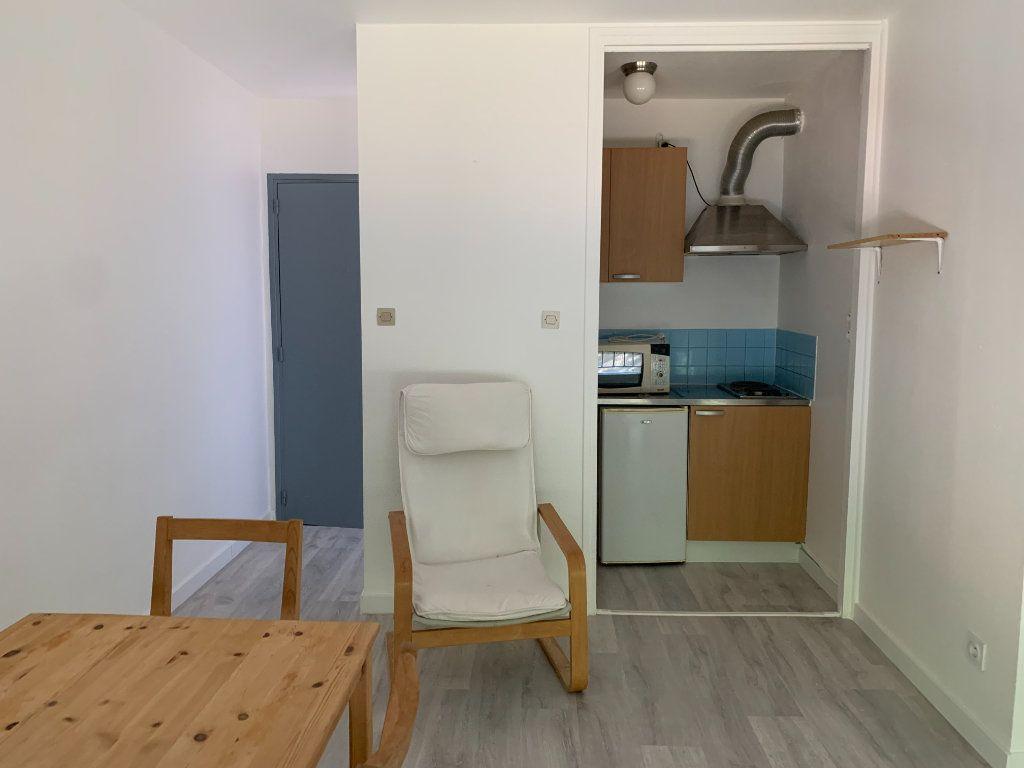 Appartement à louer 2 29.11m2 à Toulouse vignette-2