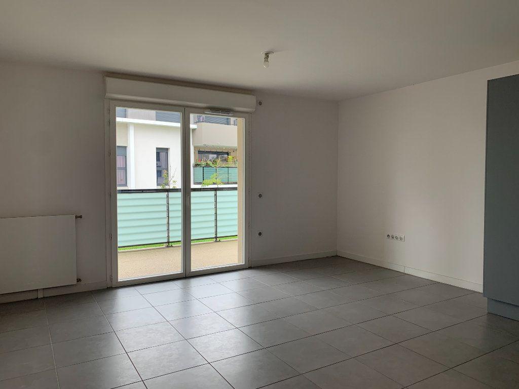 Appartement à louer 2 43.11m2 à Balma vignette-1