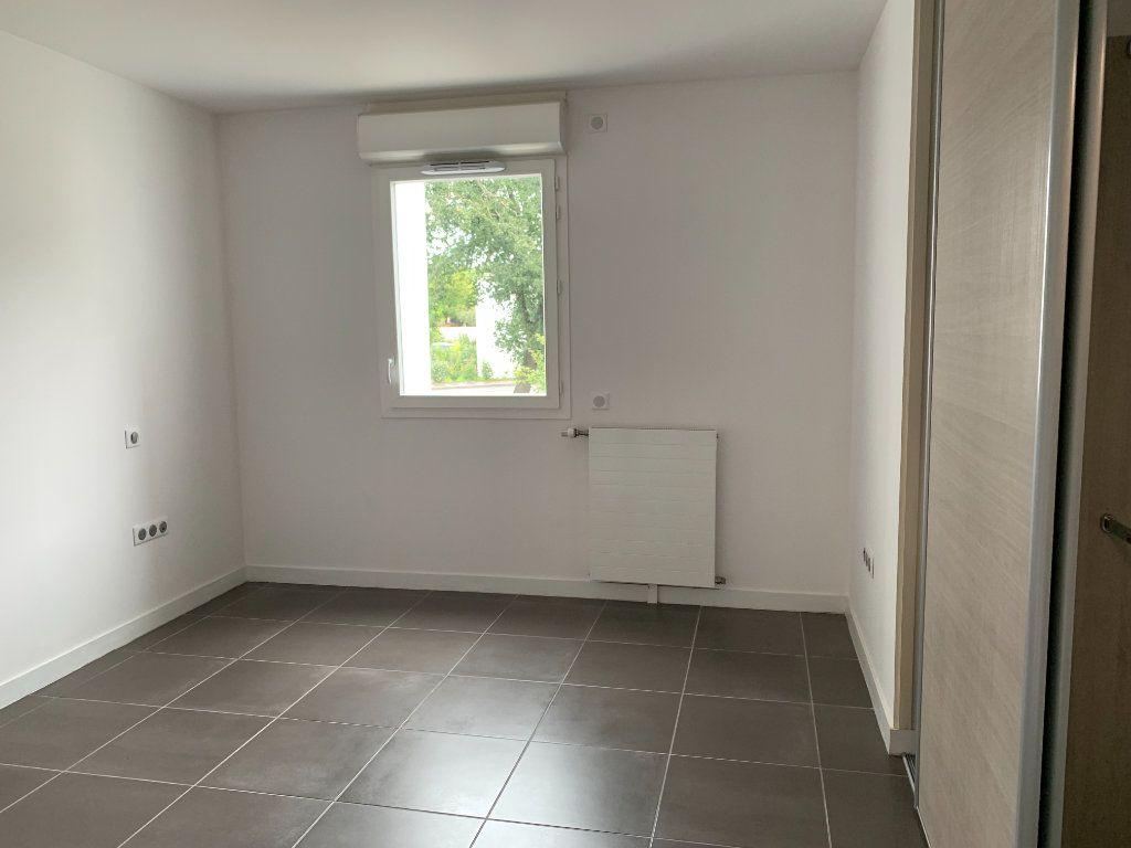Appartement à louer 2 43.11m2 à Balma vignette-2