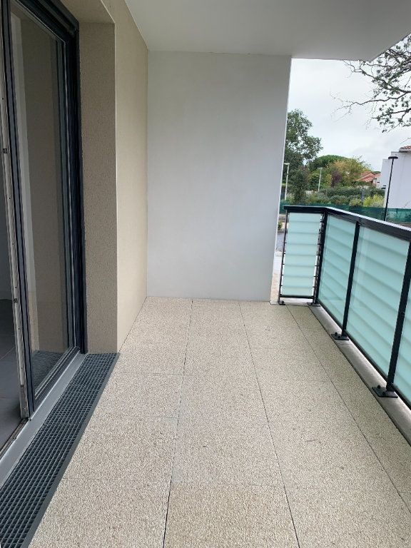 Appartement à louer 2 43.11m2 à Balma vignette-5