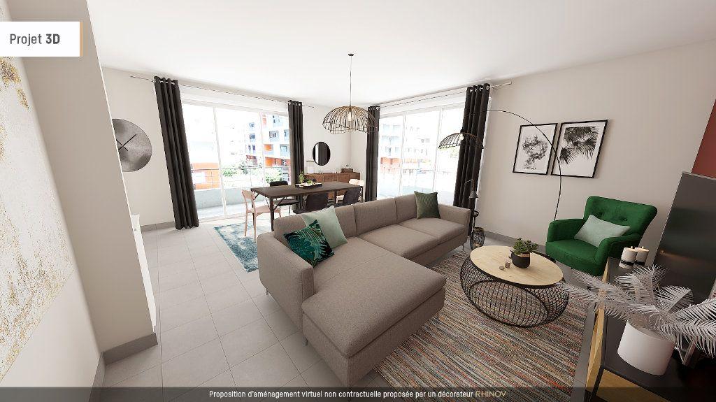 Appartement à vendre 4 82m2 à Toulouse vignette-1