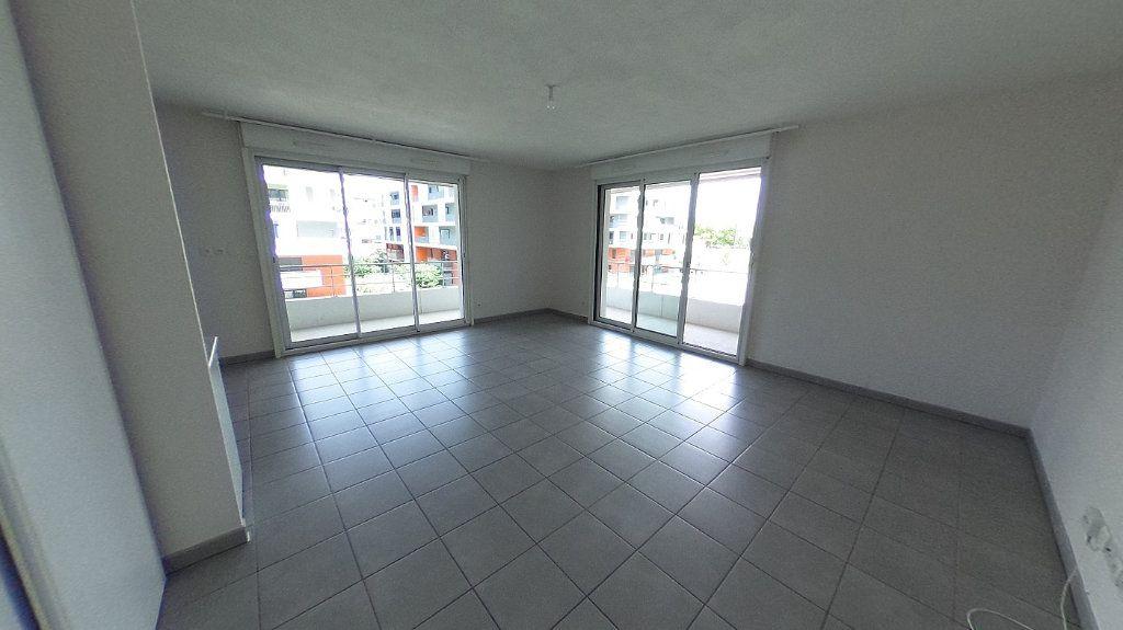 Appartement à vendre 4 82m2 à Toulouse vignette-2