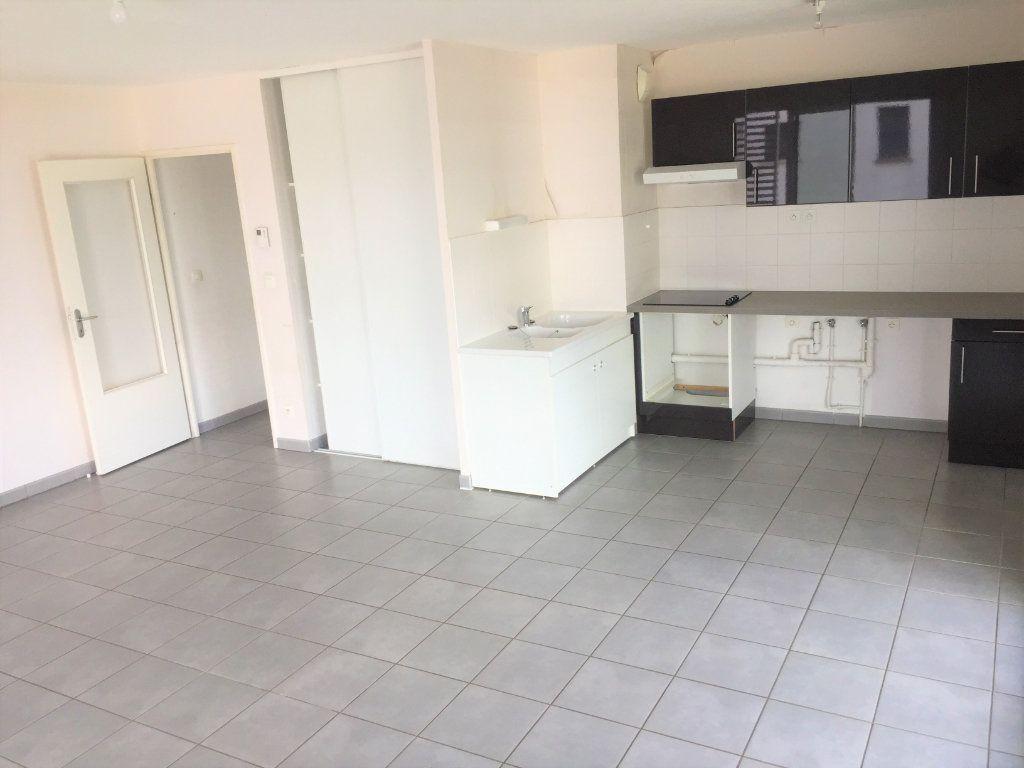 Appartement à vendre 4 82m2 à Toulouse vignette-3