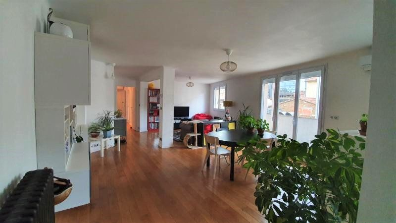 Appartement à vendre 4 103m2 à Toulouse vignette-1