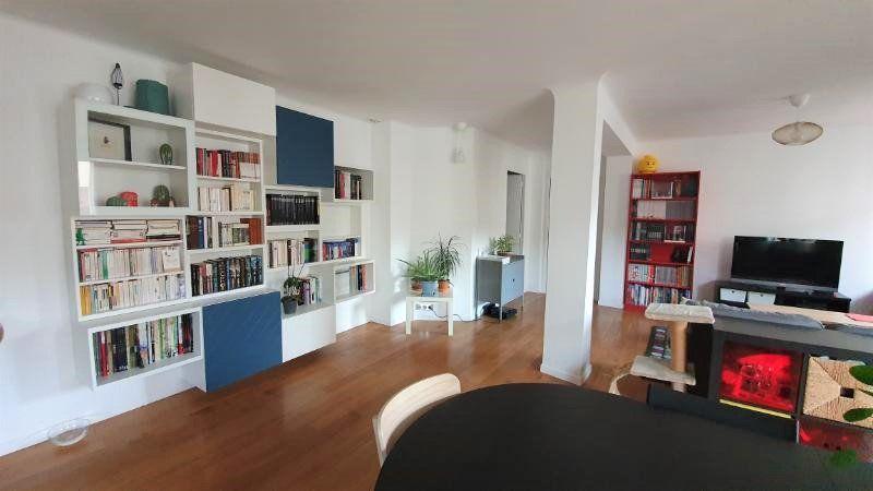 Appartement à vendre 4 103m2 à Toulouse vignette-2