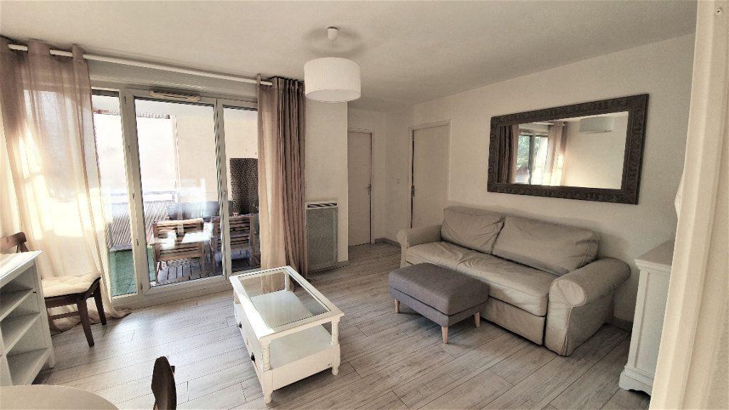 Appartement à vendre 2 32.29m2 à Toulouse vignette-1