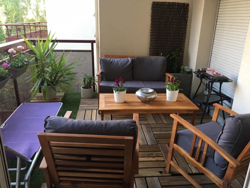 Appartement à vendre 2 32.29m2 à Toulouse vignette-5