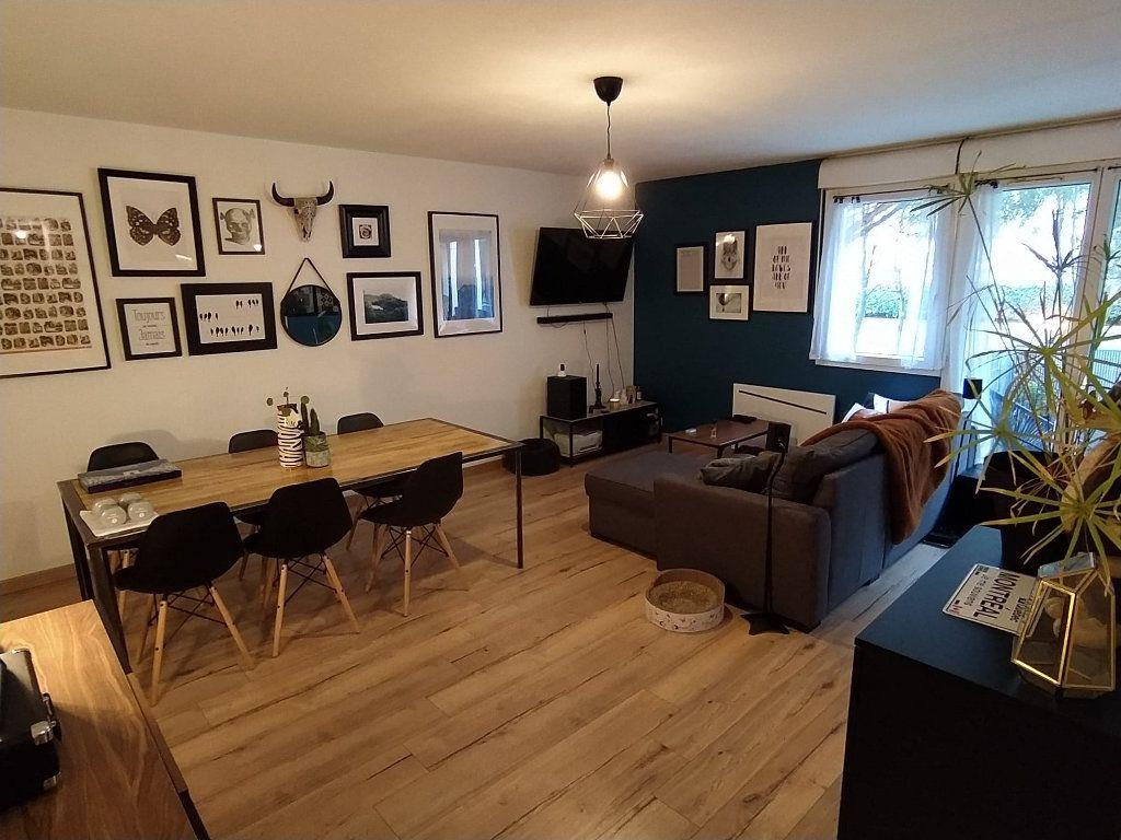 Appartement à vendre 3 71m2 à Toulouse vignette-1