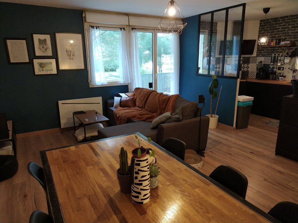 Appartement à vendre 3 71m2 à Toulouse vignette-2